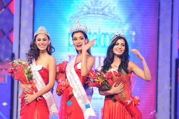 Miss India Competition. Indian nationals feature in overstay statistics.