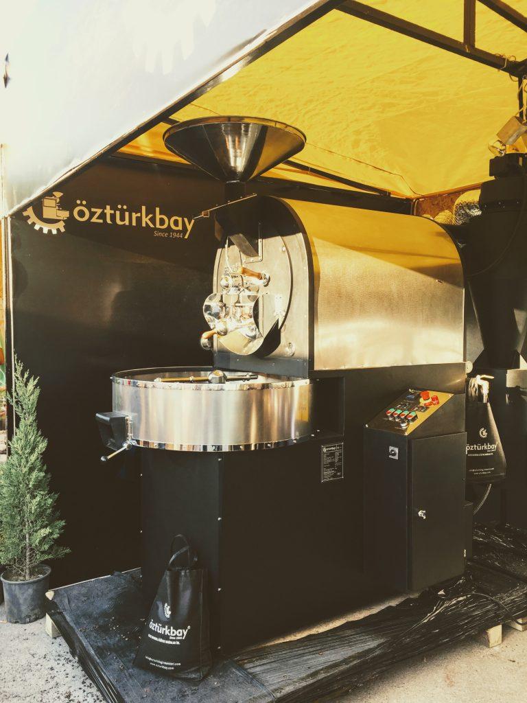 Catie FunkTravels 2016 Izmir Coffee Festival Turkey