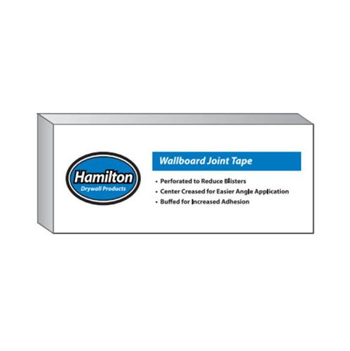 2 116 In X 500 Ft Hamilton Joint Tape At GTS Interior Supply