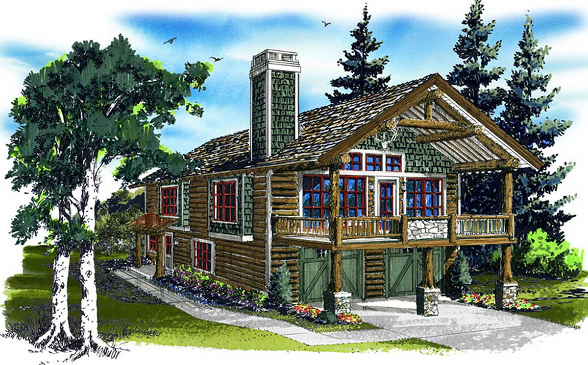 Rustic Carriage House Apartment - 12910KN