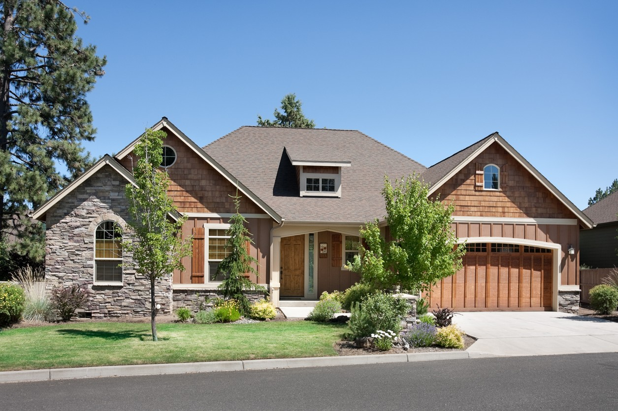 Single Story French Home Plan - 69016AM