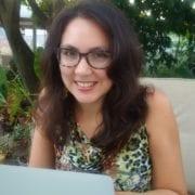 Jennifer Ayala, Ph.D.
