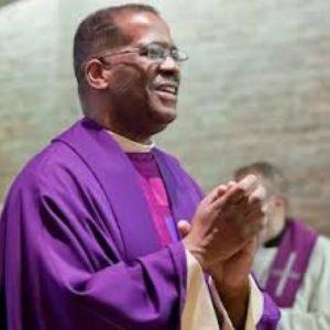 Fr. Gregory C. Chisholm, SJ