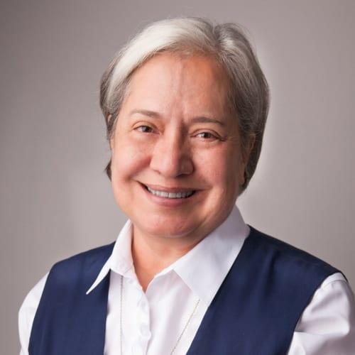Sr. Norma Pimentel, MJ