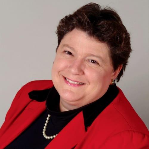 Patricia McGuire