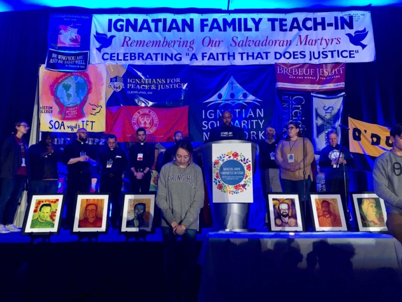 Jesuit martyrs