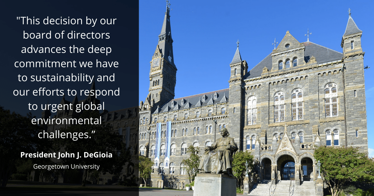 georgetown-divesment-fossil-fuels