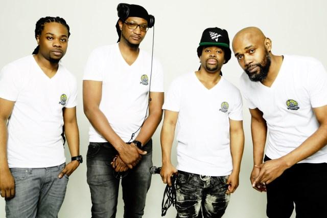 King Addies Members KingPin Viper SwugeeDon KillaBoo