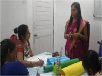 Expert Abacus Teachers Training