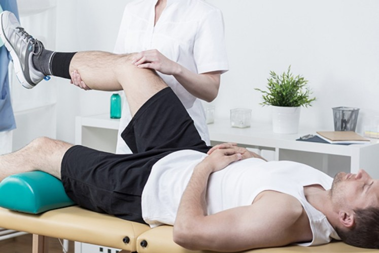 physiotherapy clinic in west arjun nagar