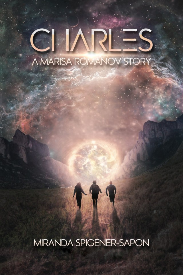Winterwolf Press Releases Charles A Marisa Romanov Story by Miranda SpigenerSapon
