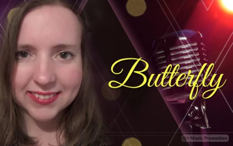 Jazz Music Artist Butterfly