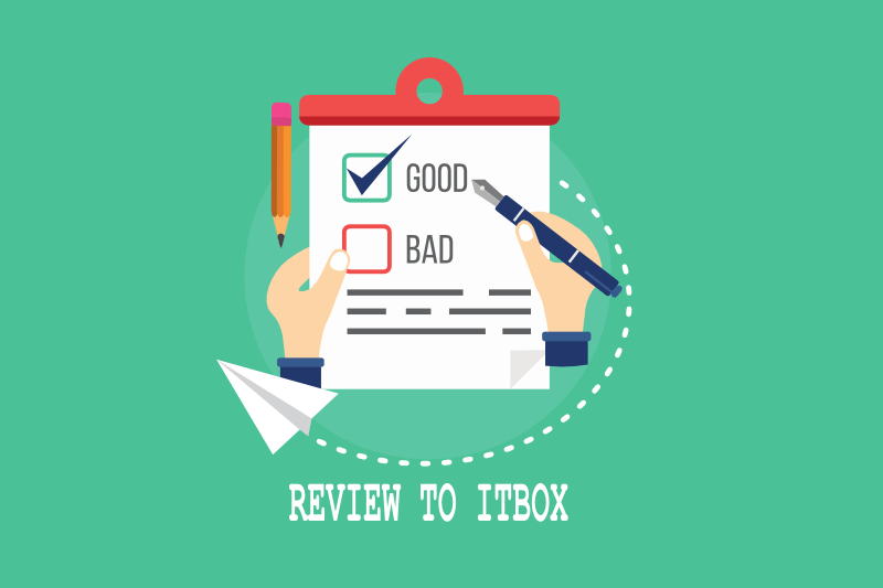 Review To ITBOX An Online Marketing Agency Of Vadodara