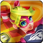 Arms Character Strategy Guide - Ribbon Girl