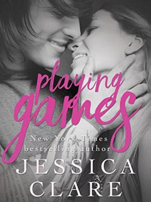 In Review: Playing Games (Games #2) by Jessica Clare