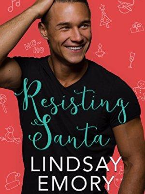 In Review: Resisting Santa (Mistletoe Key #1) by Lindsay Emory