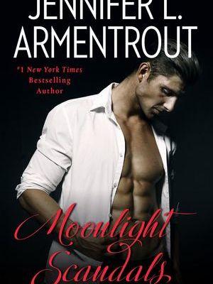 In Review: Moonlight Scandals (de Vincent #3) by Jennifer L. Armentrout