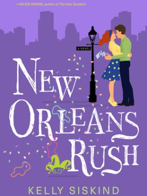 In Review: New Orleans Rush by Kelly Siskind