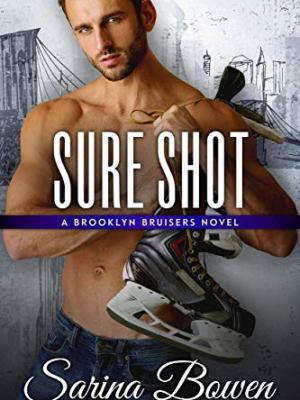 In Review: Sure Shot (Brooklyn #4) by Sarina Bowen