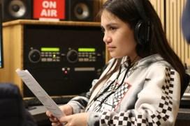 Sierra Guerrero Flores (photo by Nadia Wilson/IAK)