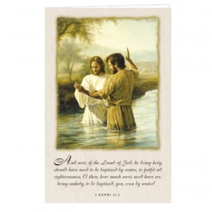 LDS Program Covers From