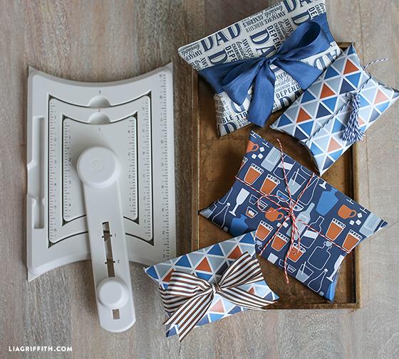 Martha Stewart Pillow Gift Box Tool Lia Griffith