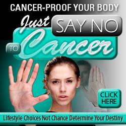 What's YOUR Cancer Risk Number?