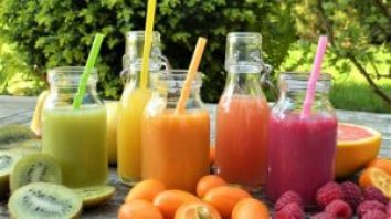 Can Juicing Help Your Diet?