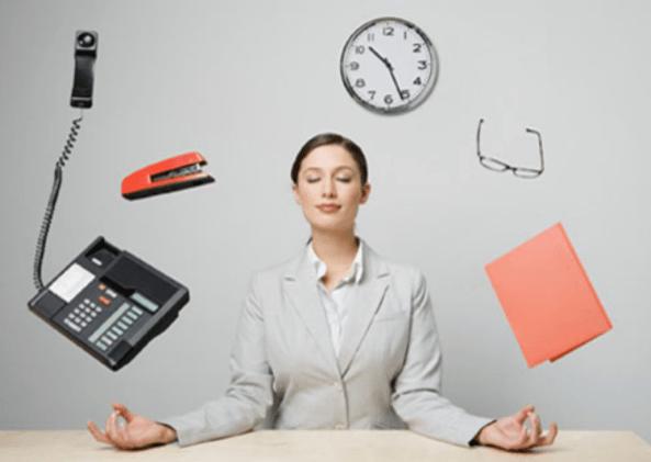 Mental Benefits of Meditation