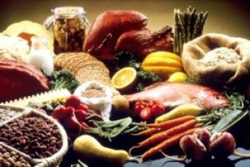 Whole Food Benefits