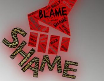 Shame Is A Deep Emotion