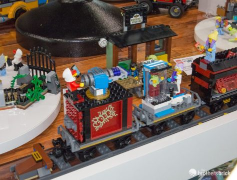LEGO® News | Brick Model Railroader