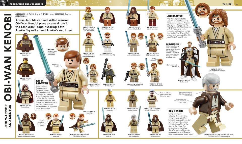 Ultimate LEGO Star Wars: Obi-Wan Kenobi