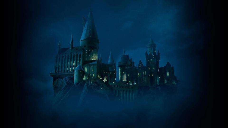 Harry Potter Hogwarts Teaser
