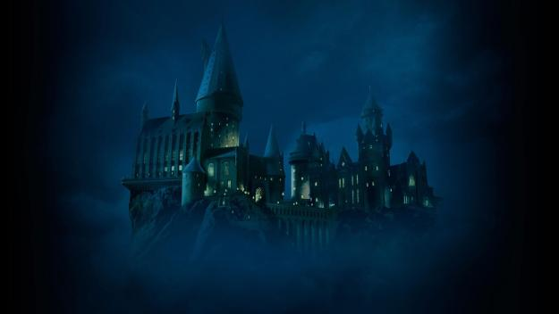 Harry Potter Hogwarts Teaser