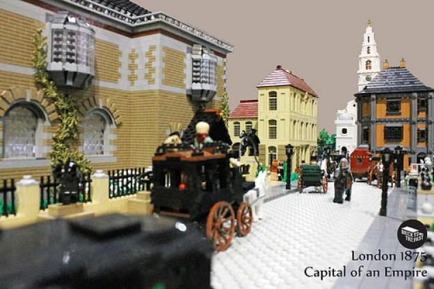 London 1875 - Capital of an Empire (3)