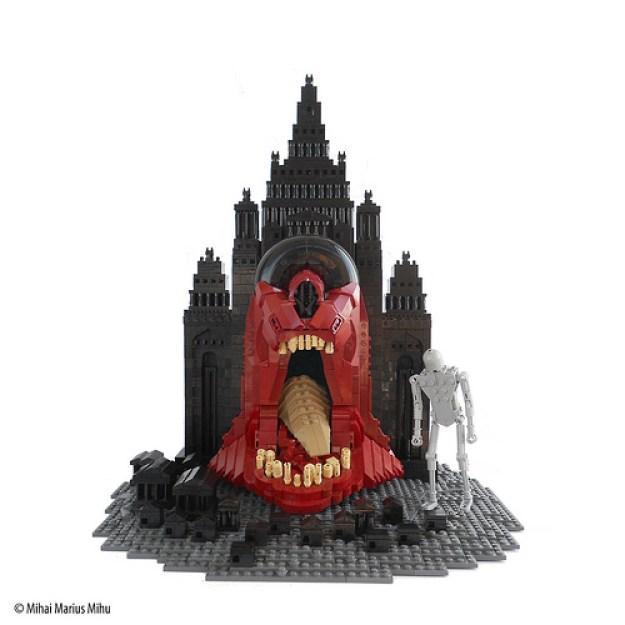 Citadel of the Loud Curse