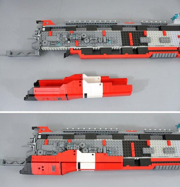Cayman class battlecruiser 06