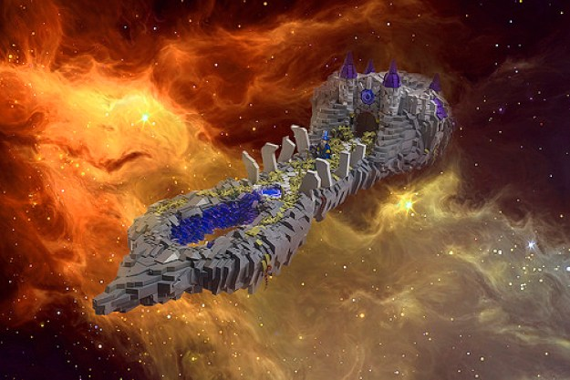 Astral Voyager