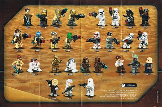 Star Wars 2016