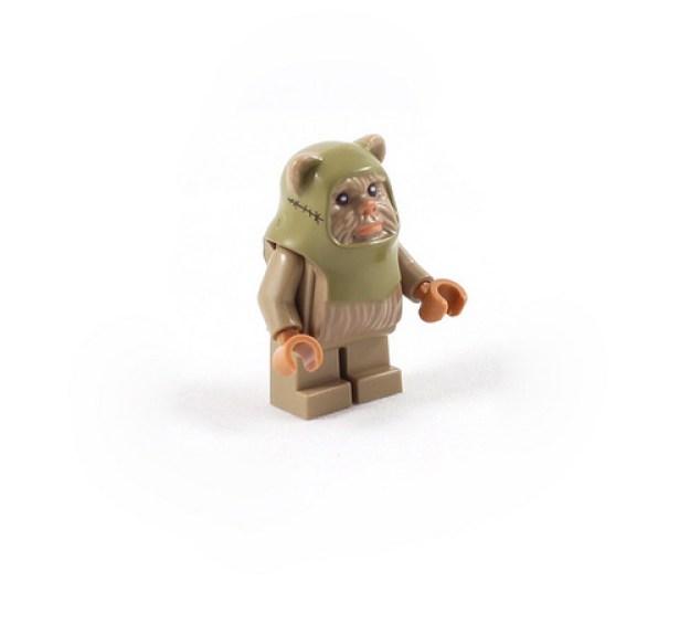 LEGO Star Wars 2015 Advent Calendar (8)
