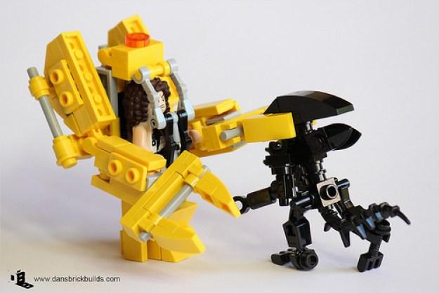 Loader-vs-Alien-10
