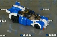 Peter's Car