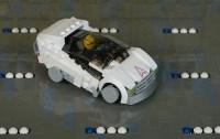 Citrin's Car