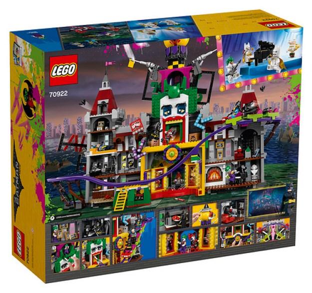 70922 The Joker Manor - 17