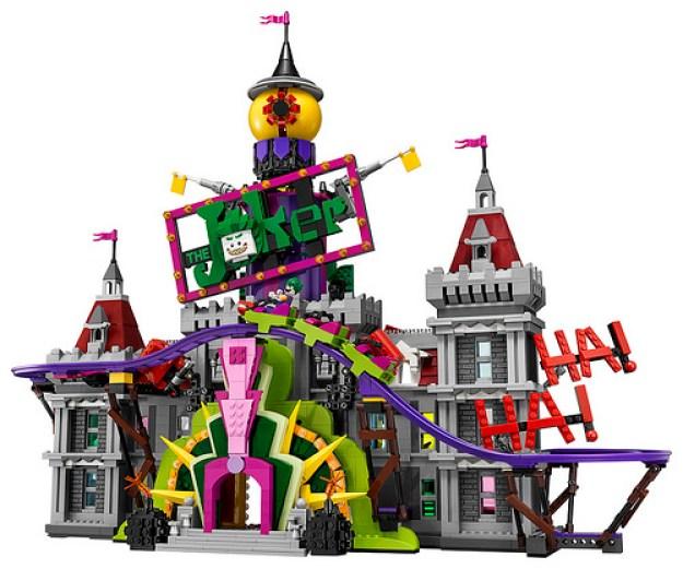 70922 The Joker Manor - 02