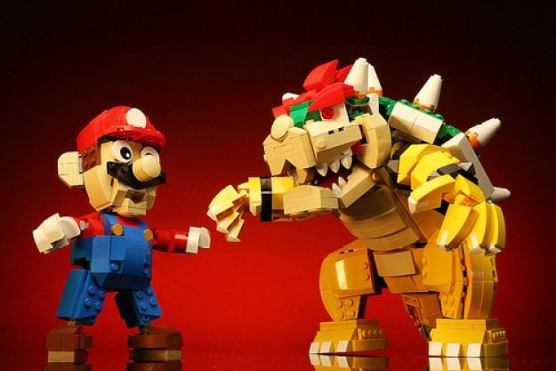 LEGO Super Mario Brothers