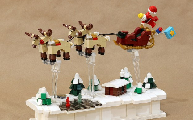 Pursuit of Christmas