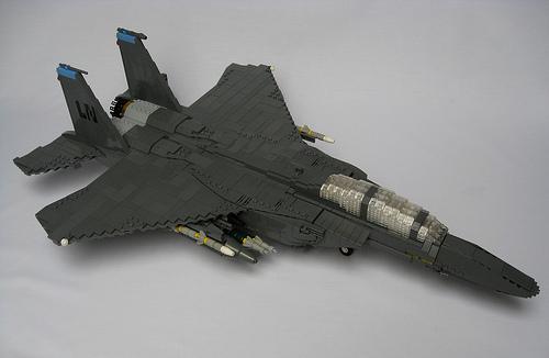 F-15E Strike Eagle (2)