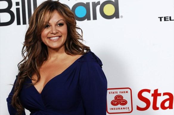 Jenni Rivera billboard